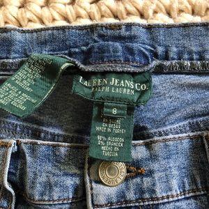 Ralph Lauren Shorts - Vintage High waisted Shorts